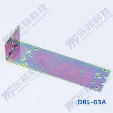 台湾明纬外壳型电源转为导轨安装配件DRL-03A