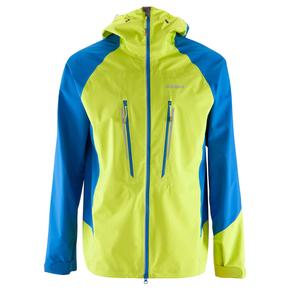 迪卡侬SIMOND男士攀岩运动轻盈舒适夹克外套冲锋衣