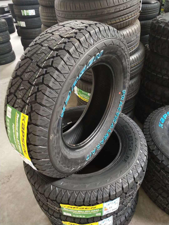 康佩森KAPSEN轮胎越野胎全新正品轮胎245/70R16越野2457016