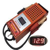 Electric car battery tester battery capacity test table 12v16v24v discharge fork battery table