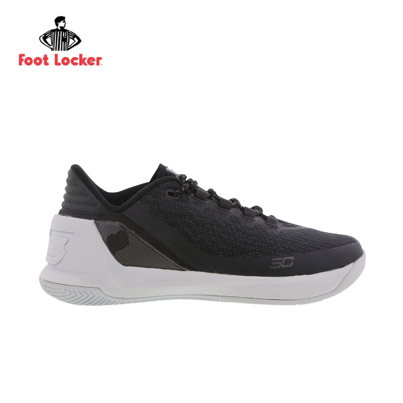 Under Armour/安德玛低筒男子篮球鞋 Curry 3 Low  1286386-001