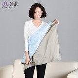 Genuine pregnant women radiation blankets breathable silver fiber maternity clothes spring and summer computer radiation blankets are universal