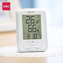 冰箱温度计家用要房冰柜冷库保鲜专用温度计高精度合格证G590明高