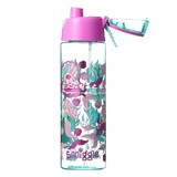 Spot Aussie smiggle palm cabinet recommends new children's sports spray water cup student kettle start gift