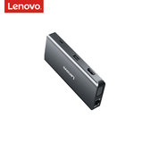 Lenovo LX0801Pro type-C all-in-one docking station computer splitter converter