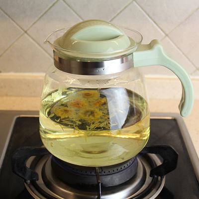 玻璃壶冷水壶