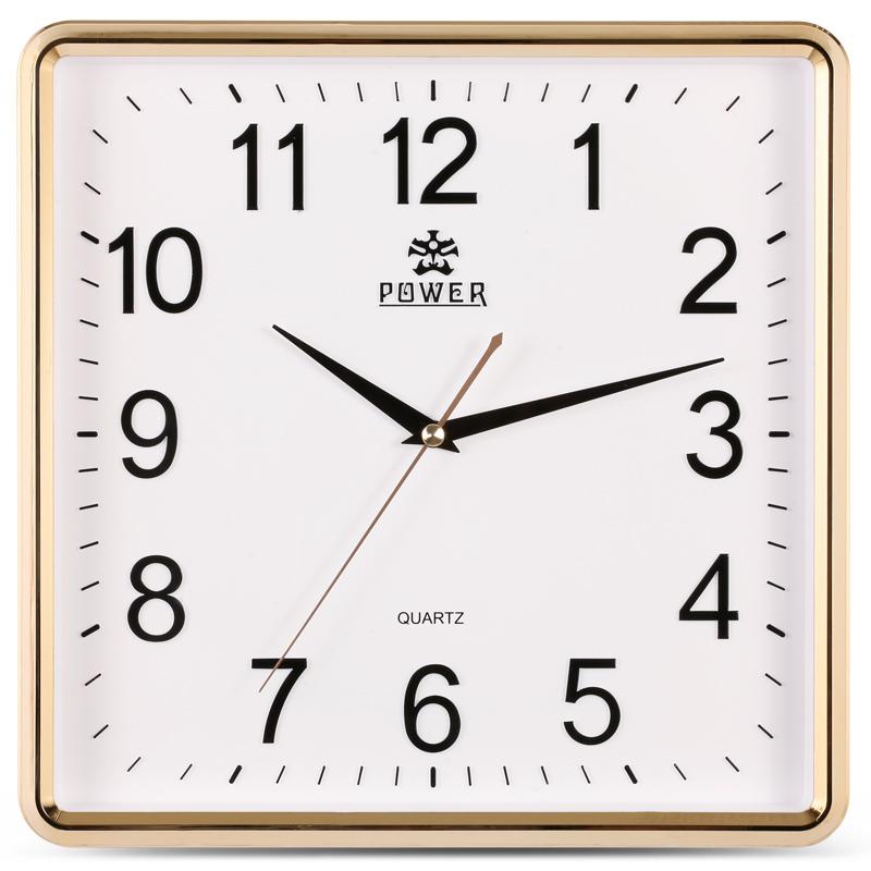 霸王客廳鐘表