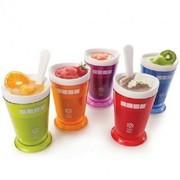 美国冰沙奶昔杯沙冰杯冰淇淋机自制抖音同款神器雪糕快捷冰激凌机