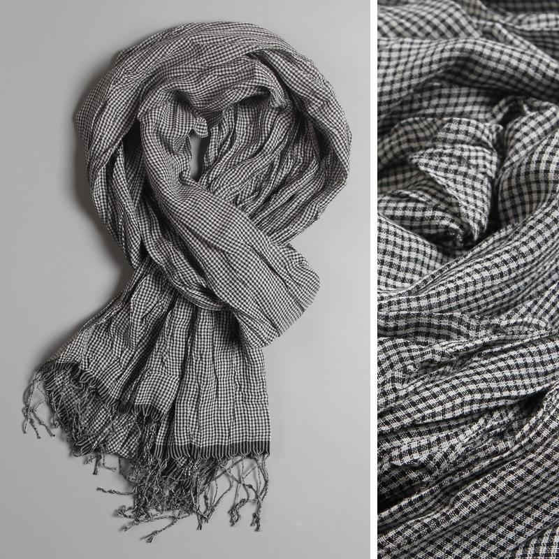 Женские шарфы из хлопка Артикул 584828111528