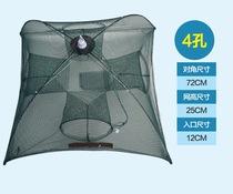 新款水耗子下网器冰下拉网布网引线机穿冰器电蛤蟆充电池冬夏两用