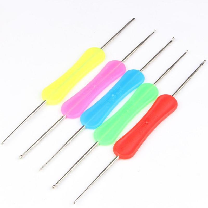 双头钩针   毛衣针 毛线针 勾针 织毛衣针 编织16厘米