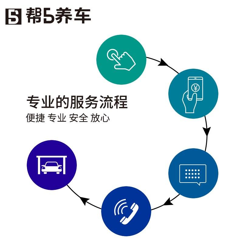 【宝养汇】车辆动平衡服务(单只) 工时费 全车型
