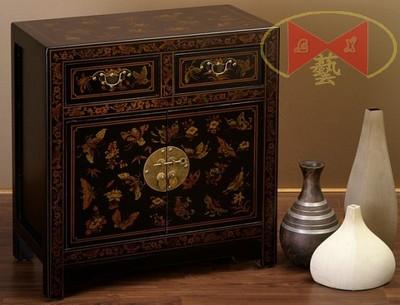中式床头柜中式古典最新最全资讯
