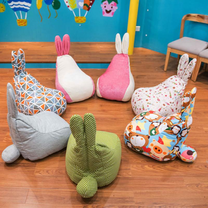 懒人沙发 兔子