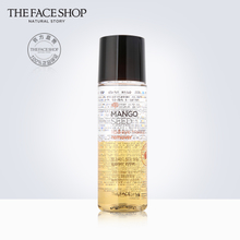 The Face Shop 卸妆 芒果籽眼唇卸妆液110ml 温和卸妆 官方直售