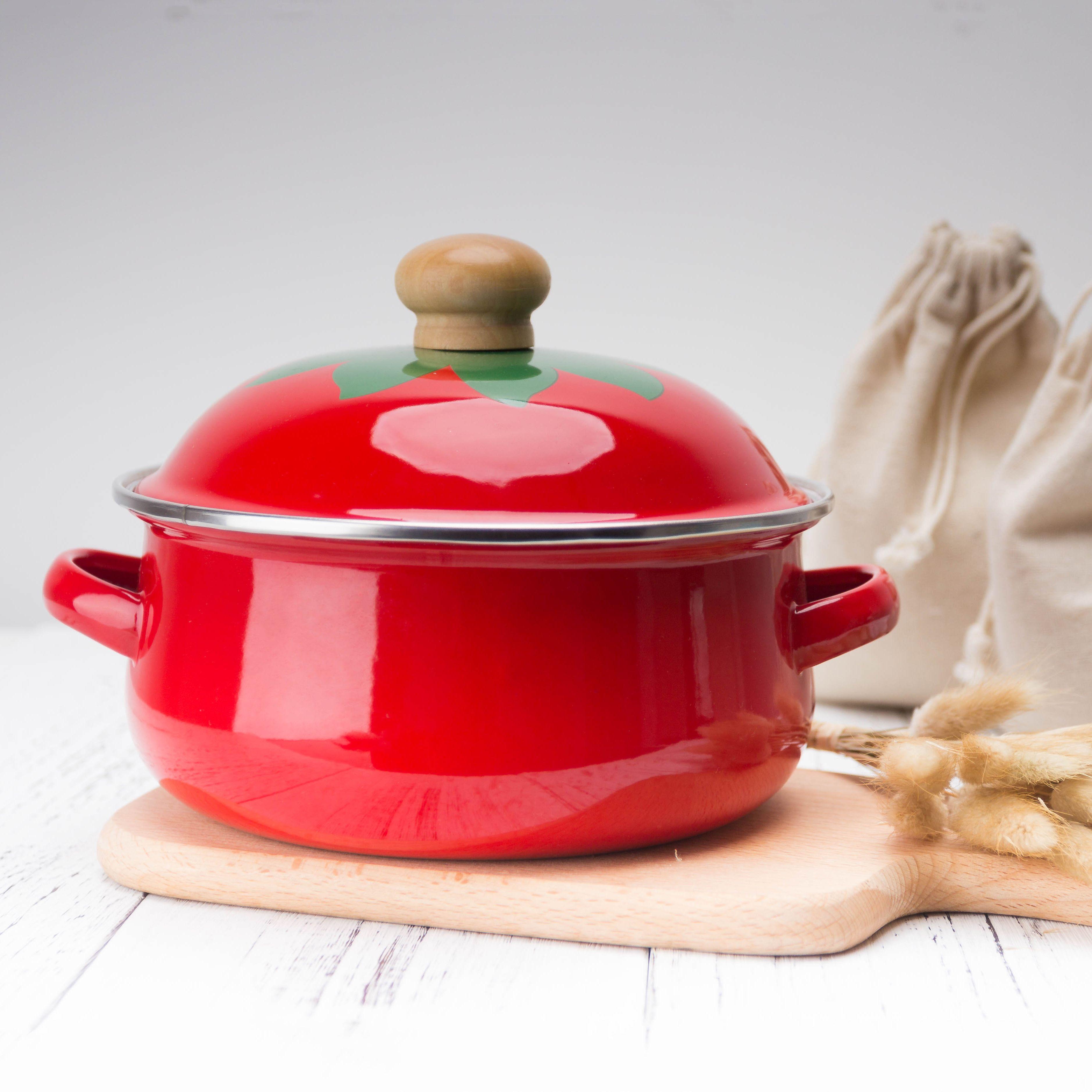 搪瓷鍋湯鍋