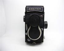 东方120双反相机 老古董收藏照相机 双反相机 收藏