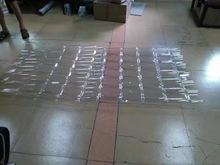 PC耐力板阳光板琉璃瓦树脂瓦采光瓦雨棚1.5mm质保十年透明1050型