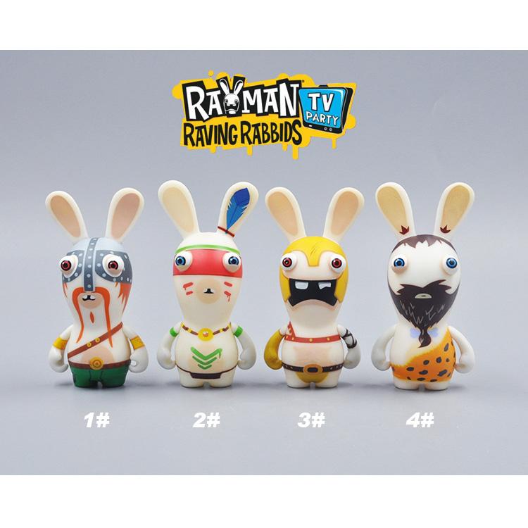 疯狂兔子正版