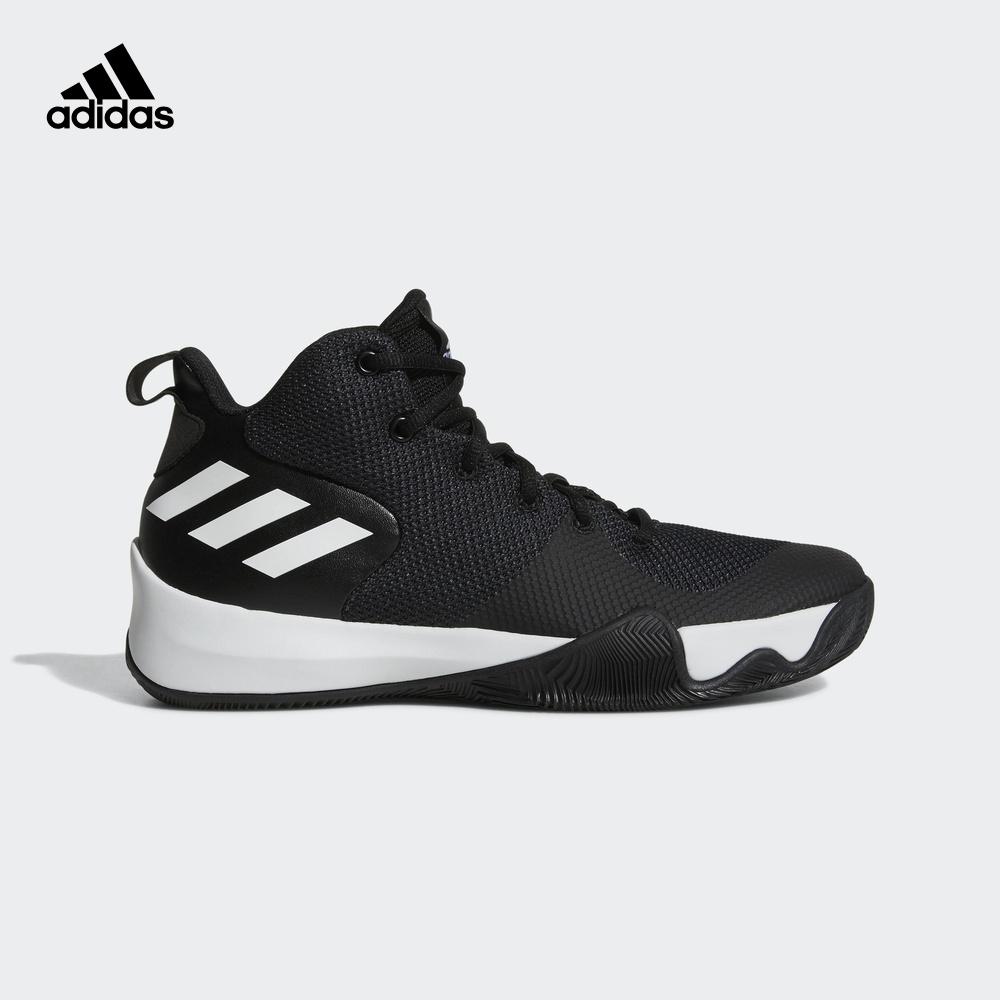 阿迪达斯EXPLOSIVE FLASH 男子团队篮球鞋CQ0426 B43615 CQ0427