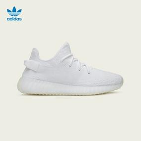 阿迪达斯官方 adidas YEEZY BOOST 350 V2三叶草男女经典鞋CP9366