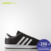休闲鞋 COURTSET adidas 男子 neo 阿迪达斯