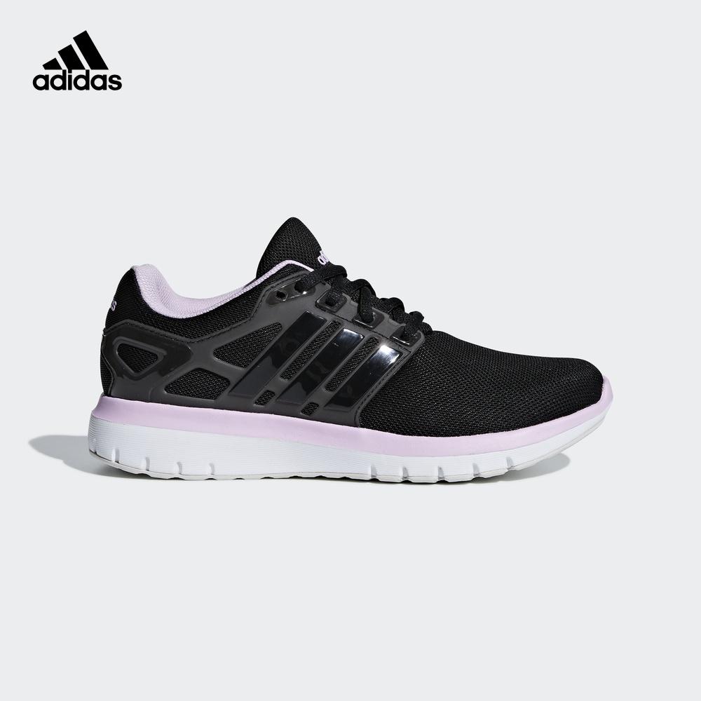 阿迪达斯官方adidas 跑步 女子 ENERGY CLOUD V 跑步鞋 B44864