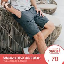 风格微吊裆长裤男秋冬季运动休闲束脚裤哈伦裤潮RO暗黑ITSCLIMAX