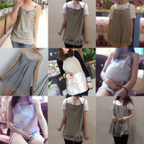Anti-radiation maternity wear radiation suits during pregnancy, apron, wearing a sling, apron, work clothes, authentic