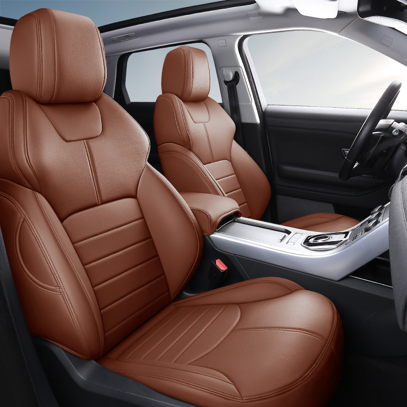 大众帕萨特19款精英版专用全包座套途昂途观l四季真皮7座汽车坐垫