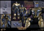 Hottoys MMS280 Guardians of the Galaxy 銀河保衛隊 Thanos滅霸