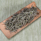 Fuding Baicha Baihao Silver Needle 2019 Baihao Silver Needle Preferential Quality Decoration Zhang Yuanji 50g