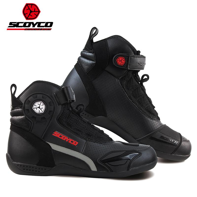越野摩托鞋子