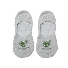 真维斯袜子男装 亚博体育全站app 低口船袜隐形袜低邦抗菌袜浅口防滑冬季运动袜