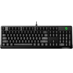 富勒G900S纯享版樱桃轴机械键盘 游戏有线键盘Cherry轴机械键盘