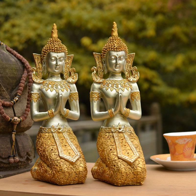 泰国结婚摆件