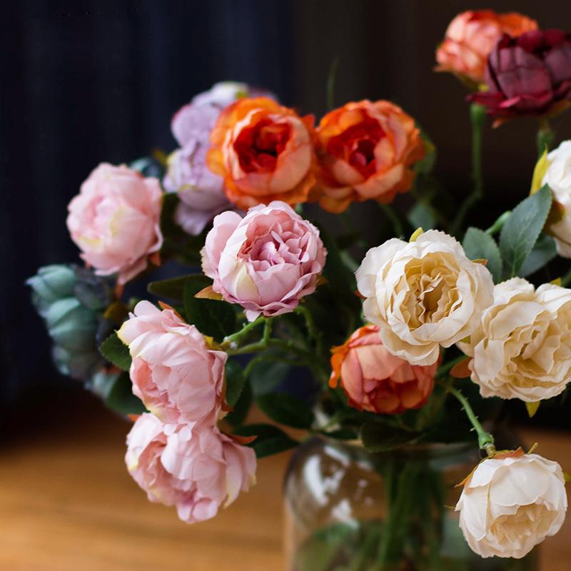 Свадебные цветы / Цветочные украшения Артикул 570543733297