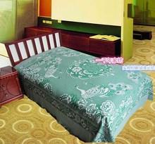 包邮 老式线毯八色线毯空调毯加厚毯 床单毯 随身
