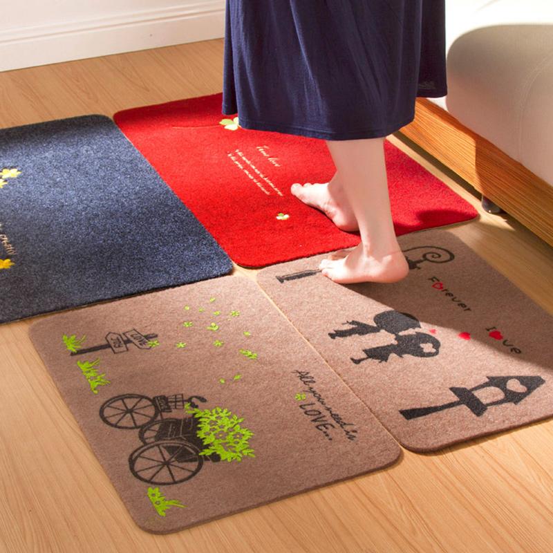 日式客厅地垫