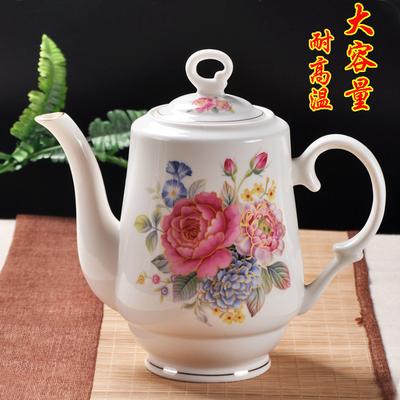 陶瓷凉水壶