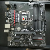 Asus/Asus B85M GAMER 1150 B85 Motherboard Support E3 1230 V3 DDR3