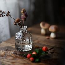 包邮现代简约景德镇陶瓷白色花瓶摆件客厅插花干花水培餐桌花器