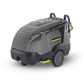 德国凯驰原装进口HDS8/18-4M冷热水高压清洗机 油烟管道清洗机