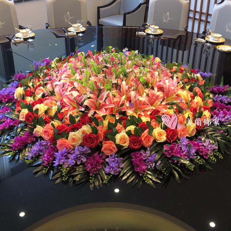 Искусственные цветы Артикул 590742909715
