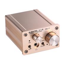 库存处理便携式发烧耳机音频功率放大器台式hifi数字耳机功放耳放