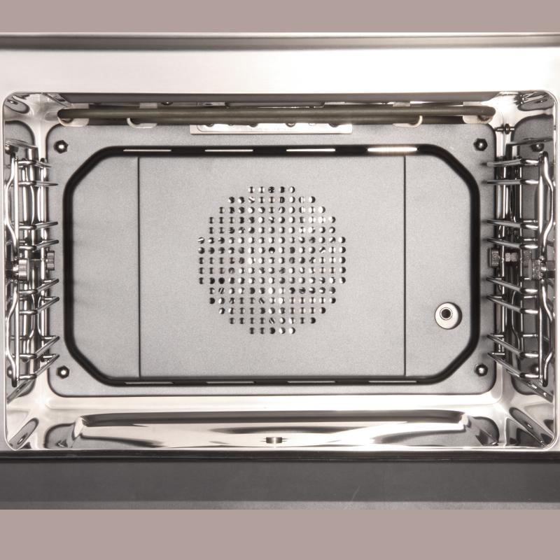 德国BAKOLN/巴科隆56A电蒸箱家用嵌入式蒸汽烤箱二合一体机电蒸炉