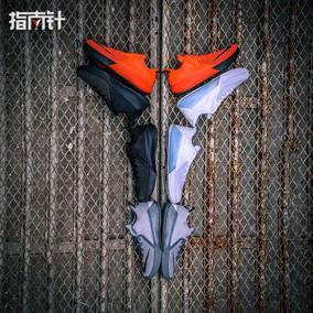 指南针虎扑Nike Kobe Venomenom 6 科比毒液6实战 897657-400-004