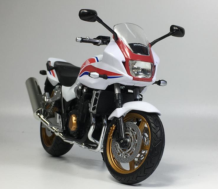 honda摩托车 cb 1300
