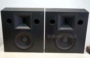 二手原裝進口JBL 8340影院舞臺10寸音箱大號角高音喇叭