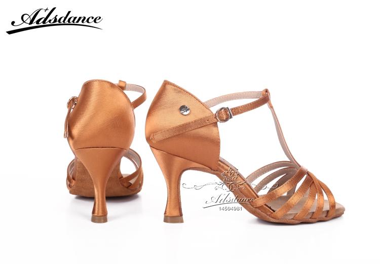 桑巴拉丁鞋